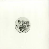 Front View : Malbetrieb, Audio KoDe, Paul Ursin - DE-NOIZE RECORDS VOLUME 2 (VINYL ONLY) - De-Noize Records / DEN002