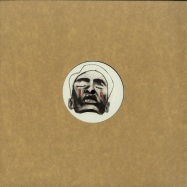 Front View : Insolate - OBSCURE OBJECT OF DESIRE (JOEFARR REMIX) - User Experience / UX005