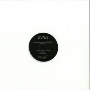 Front View : Bowery Hotline & Metropol - SPLIT EP - Ethereal Beatbox / RLBEAT_02