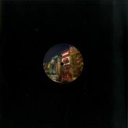 Front View : AxH - TOKYO EP - Boka Records / BOKA048