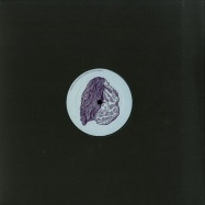 Front View : Urulu - FOREIGN DEPTHS EP - Kalahari Oyster Cult / OYSTER11