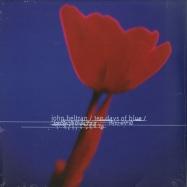Front View : John Beltran - TEN DAYS OF BLUE (LTD. REISSUE 2LP) B-STOCK - Peacefrog / PF049