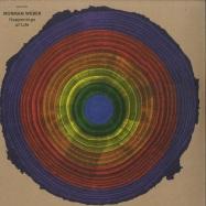 Front View : Norman Weber - HAPPENINGS OF LIFE (2LP+MP3) - Muna Musik / MUNAMUSIKLP001