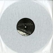 Front View : Julixo - RAW INSTRUCTIONS EP - Knotweed Records / KW029