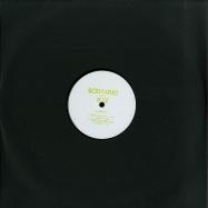 Front View : DJ Honesty - SCENARIO 12 - Scenario / SCENARIO12