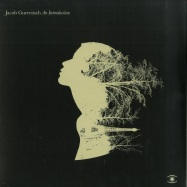 Front View : Jacob Gurevitsch - AN INTRODUCTION (LP) - Music For Dreams  / ZZZV18008