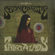 Front View : Susan Christie - PAINT A LADY - Finders Keepers / FKR 007LPX