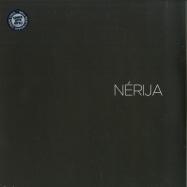 Front View : Nerija - NERIJA EP (180G EP + MP3) - Domino Recording / RUG995T