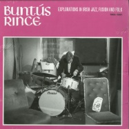 Front View : Various Artists - BUNTUS RINCE (EXPLORATIONS IN IRISH JAZZ, FUSION & FOLK 1969-81) - ALLCHIVAL / ACBRLPX1