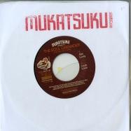 Front View : The Soul Grenades - A BLAST OF FUNK! (7 INCH) - Mukatsuku / MUKAT65