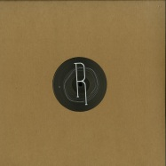 Front View : Magnus Asberg - LIFE (SILVERLINING REMIX)(VINYL ONLY) - Romana / RR 001