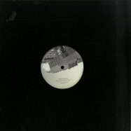 Front View : Anton Kubikov - SWIRLING HEAD STORIES EP - Nervmusic Records / NMS006