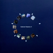 Front View : Various Artists - CABINET CLASSICS 3 (2X12INCH) - Cabinet Records / Cab58