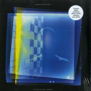 Front View : Sebastian Mullaert - A PLACE CALLED O INKONST (2LP) - Kontra Musik / KM055
