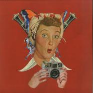 Front View : Various Artists - VARIOUS ARTISTS - Krab Records / KRBVA001