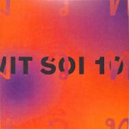 Front View : Josh Baker - EP -Y - Sukhumvit Records / SOI010