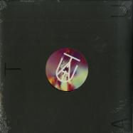 Front View : Echonomist - MODERN WONDER EP - TAU / TAU012