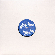 Front View : John Tejada & Arian Leviste - ITS THE BEAT EP (VINYL ONLY) - Another / ATR005