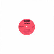 Front View : Marshall Jefferson vs Noosa Heads - MUSHROOMS - Dark Grooves Records / DG-11