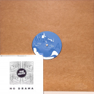 Front View : Various Artists - STADT AM MEER (INCL CD) - Voltage Musique / VMR004s