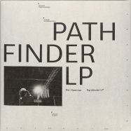 Front View : Per Hammar - PATHFINDER (3LP) - Dirty Hands / DH006