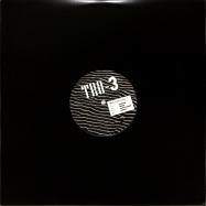 Front View : Shawn Rudiman - TRO3 - TRO / TRO-3