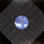 Front View : Steve O Sullivan - THREE TRAX - Rawax / RSO-01