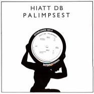 Front View : Hiatt dB - PALIMPSEST - Rhythm Section International / RS034