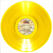 Front View : First Choice - LOVE THANG FEAT KONS KONCERTO REMIX (TRANSPARENT YELLOW VINYL REPRESS) - Salsoul / SAL2016001YELLOW