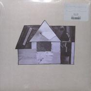 Front View : Romare - HOME (GREY 2LP + MP3) - Ninja Tune / ZEN268