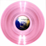 Front View : Reedale Rise - DOING REGULAR THINGS (COLOURED VINYL) - Frustrated Funk / FR055