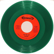 Front View : Makers - DONT CHALLENGE ME (TRANSPARENT GREEN REPRESS, 7 INCH) - Midnight Drive / DRIVE004GREEN