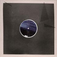Front View : Border One - RADON EP - TOKEN / TOKEN96