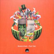 Front View : Boots & Kats - PARK TALK EP - House of Disco / HOD028