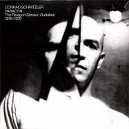 Front View : Conrad Schnitzler - PARACON (LP) - Bureau B / BB335 / 05197681