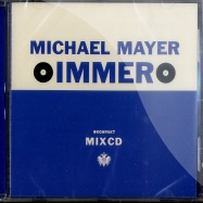 IMMER MIX SAMPLER (CD)