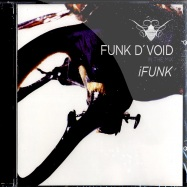 IN THE MIX - I FUNK (CD)