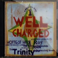CHANNEL ONE - WELL CHARGED (CD)