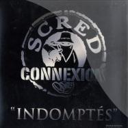 INDOMPTES (2X12)