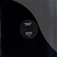 Front View : Mark Broom - MELTING POT EP - Saved033