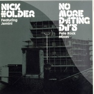 NO MORE DATING DJS - PETE ROCK MIXES