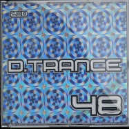 D.TRANCE 48 (2XCD)