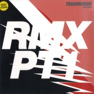 Front View : Boys Noize - TRANSMISSION RMXS PT.1 (MR OIZO / DJEDJOTRONIC) - Boys Noize / BNR041