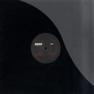 Front View : Lowkey vs. Noisebuilder - DANCEFLOOR HEAVEN EP (AL FEROX REMIX) - Goog001