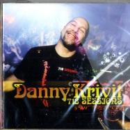 Front View : Danny Krivit - 718 SESSIONS (CD) - Nervous Records 91012086069