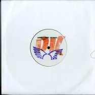 Front View : Rhythm & Sound - NO PARTIAL (10 INCH) - PK Records / PK6 / 35321