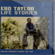 LIFE STORIES (HIGHLIFE & AFROBEAT CLASSICS 1973-1980) (2CD)