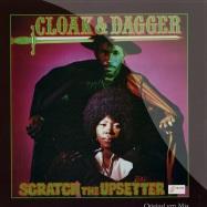 SCRATCH THE UPSETTER (LP)