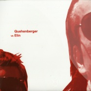 Front View : Quehenberger vs. Elin - FLEXED - 3345128EQ