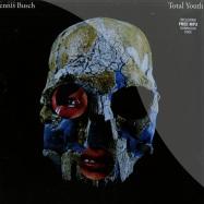 Front View : Dennis Busch - TOTAL YOUTH (LP + MP3) - Pingipung / pingipung 36 LP